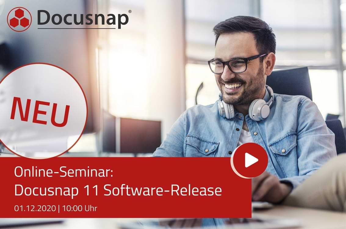 Docusnap11 Software Release