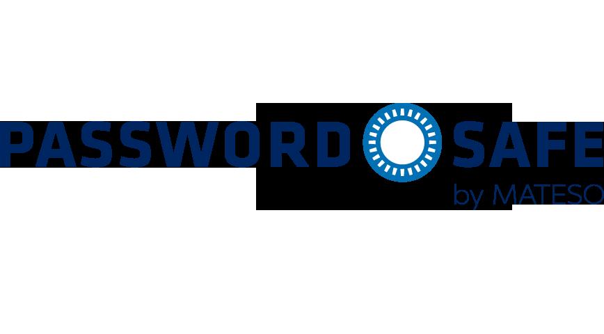 password safe logo passwörter passwort speicherung generierung